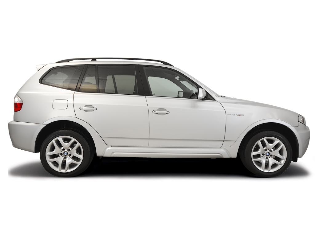 Jacking - vehicle support BMW X3 2003 - 2010 Diesel 3.0d