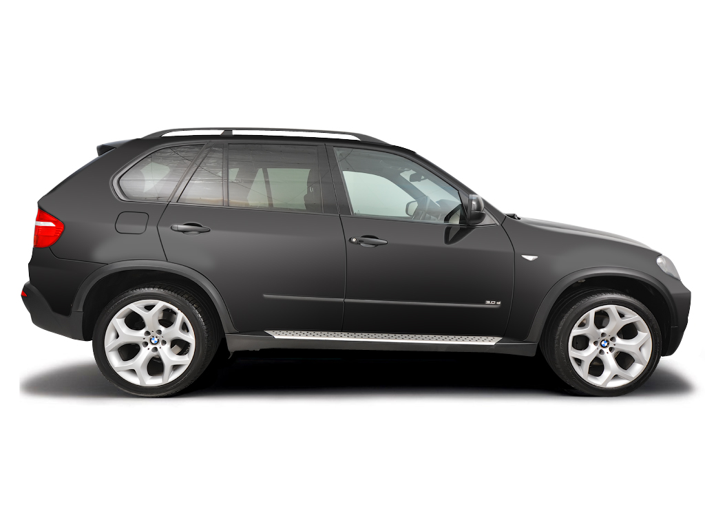 Checking tyre condition BMW X5 2006 - 2013 Diesel X5 - 3.0d