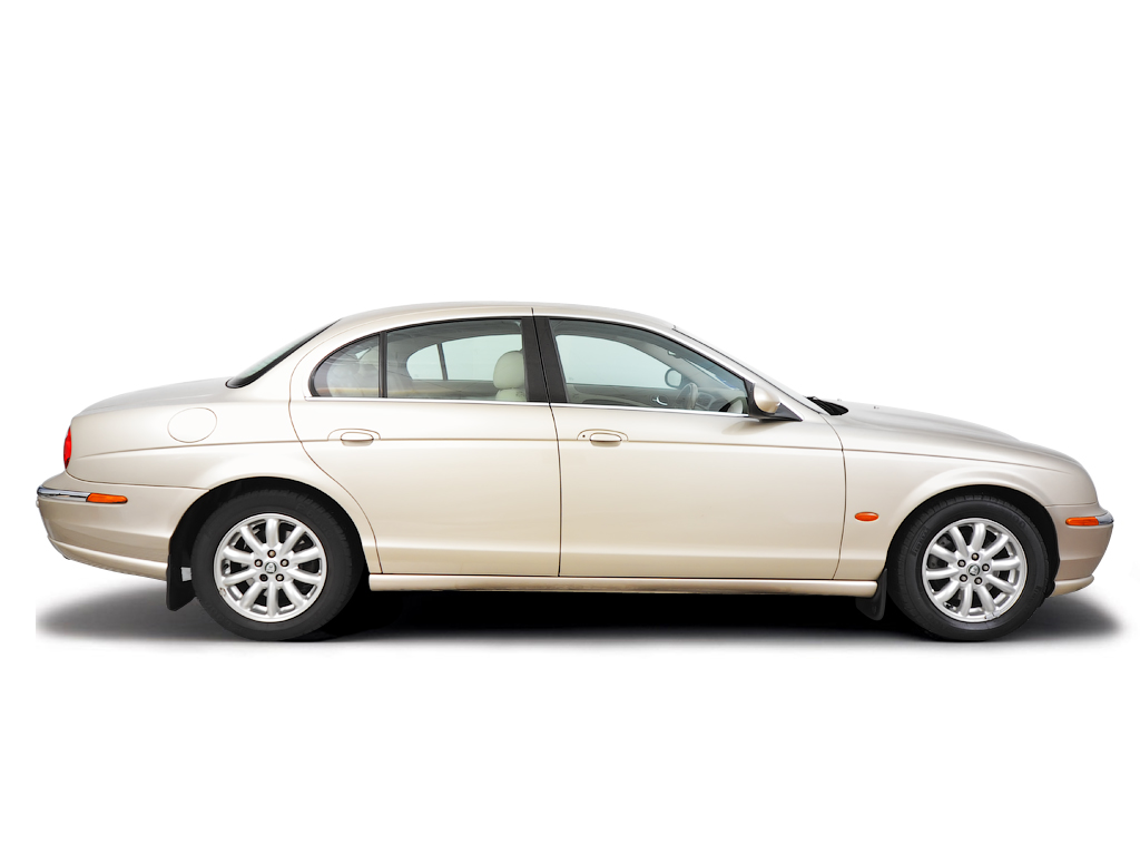 Oil change Jaguar S-Type 1998 - 2007 Petrol 3.0 V6