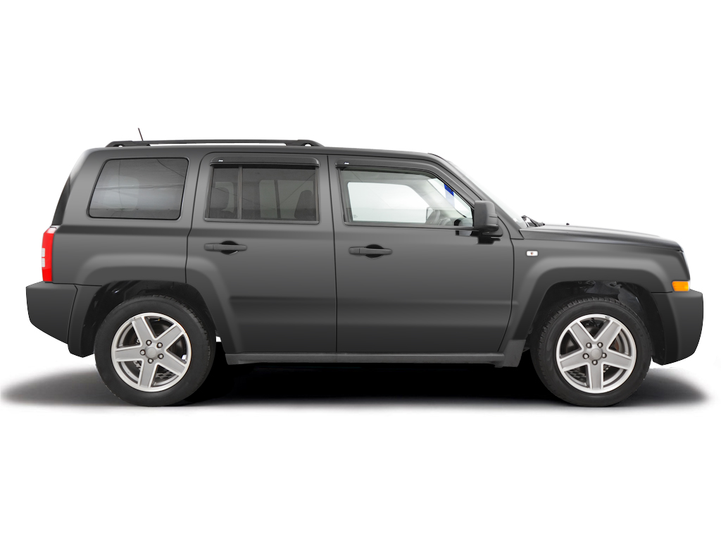 Checking oil level Jeep Patriot 2007 - 2011 Diesel 2.0 CRD