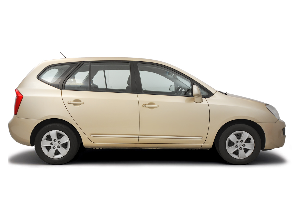 Oil change Kia Carens 2006 - 2011 Petrol 2.0