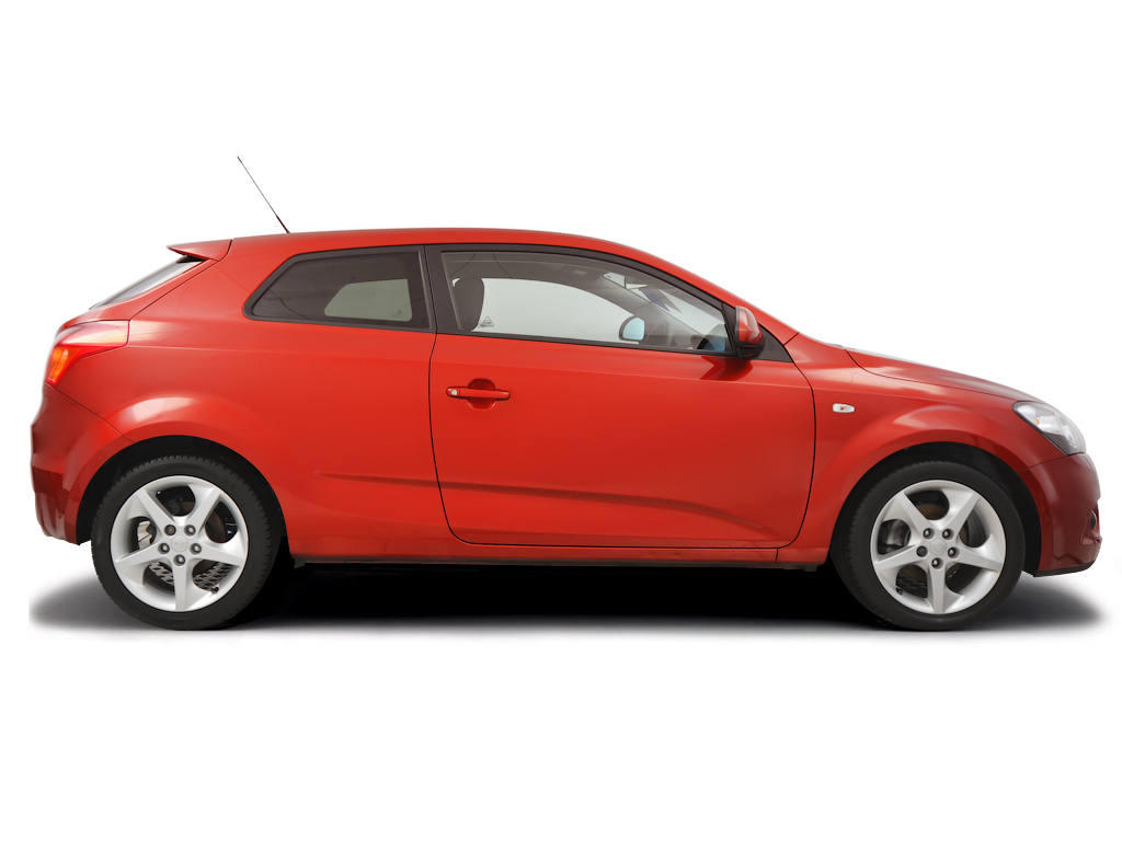 Jacking - vehicle support Kia Ceed 2007 - 2012 Diesel 1.6 CDRi