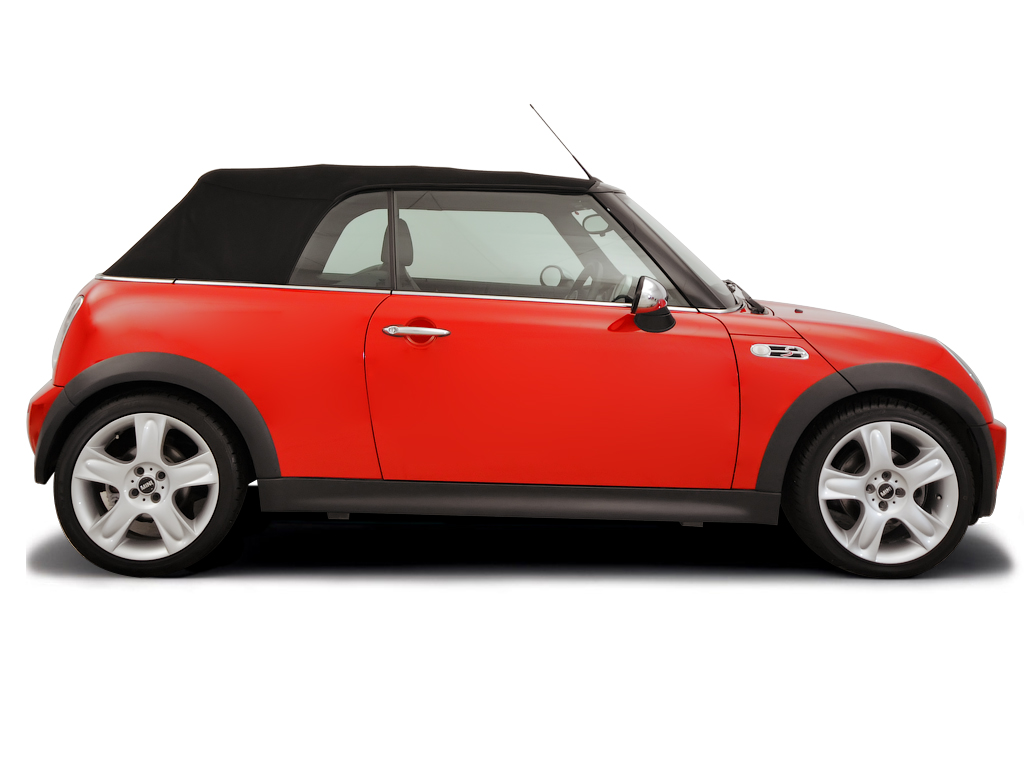 Jacking - vehicle support Mini Cooper S 2001 - 2006 Petrol 1.6