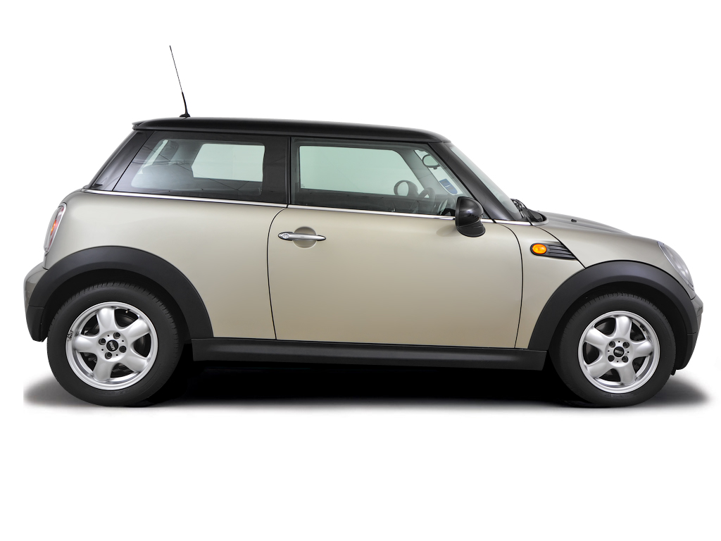 Identifying fault codes Mini Mini 2006 - 2013 Petrol 1.6