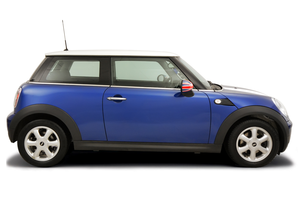 Rear shock absorber replacement Mini Mini 2006 - 2013 Diesel 1.6 D