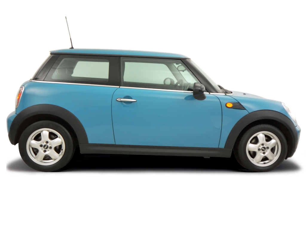 Rear brake pads replacement Mini Mini 2006 - 2013 Petrol 1.4