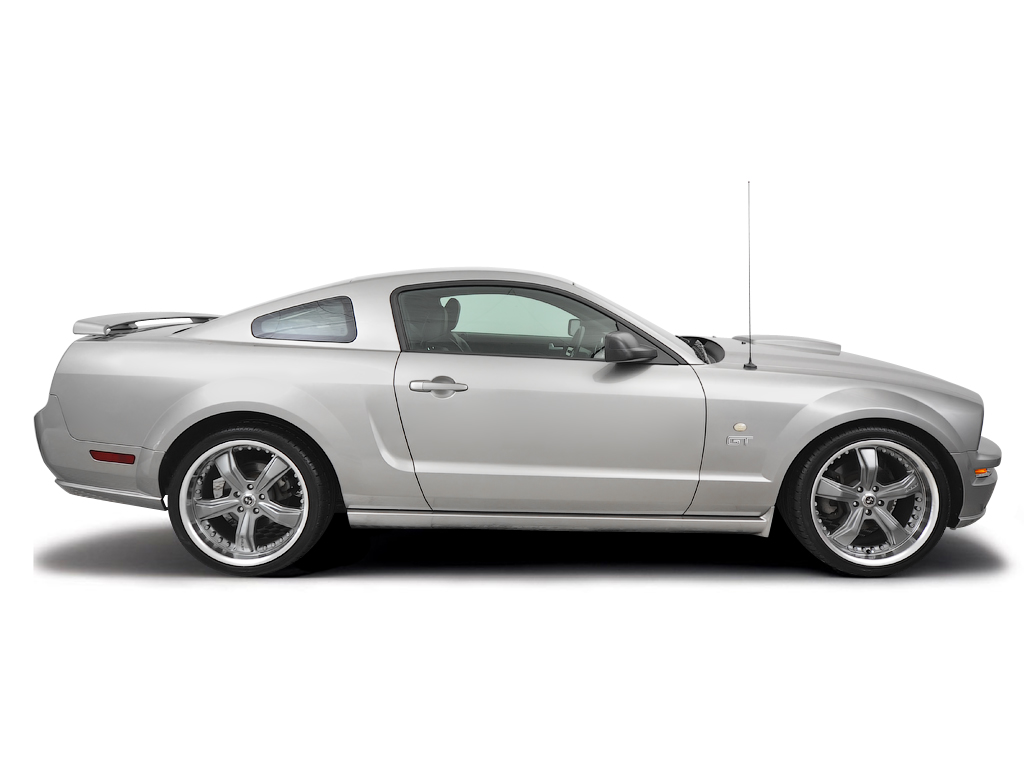 Identifying fault codes Ford Mustang 2005 - 2009 Petrol 4600cc