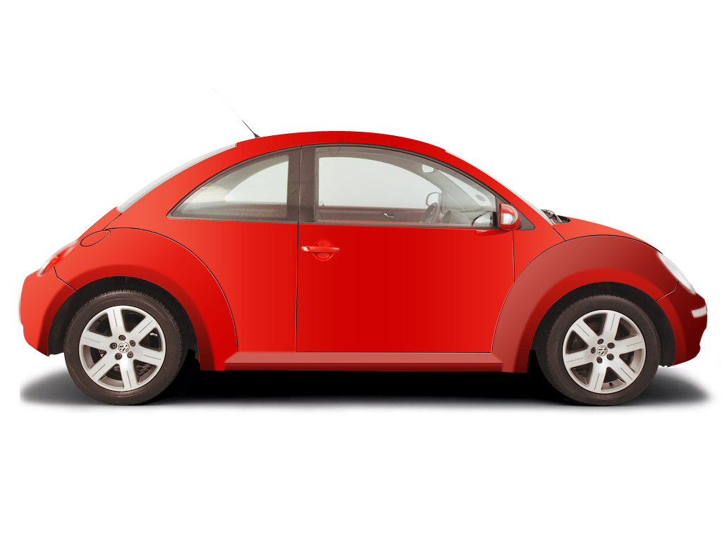 Checking screen wash Volkswagen New Beetle 2007 - 2012 Petrol 1.4