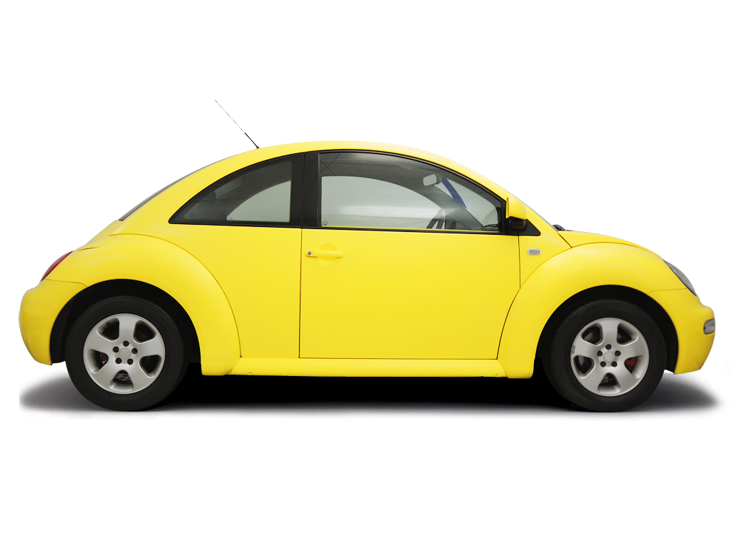 Checking coolant level Volkswagen New Beetle 2007 - 2012 Petrol 2.0
