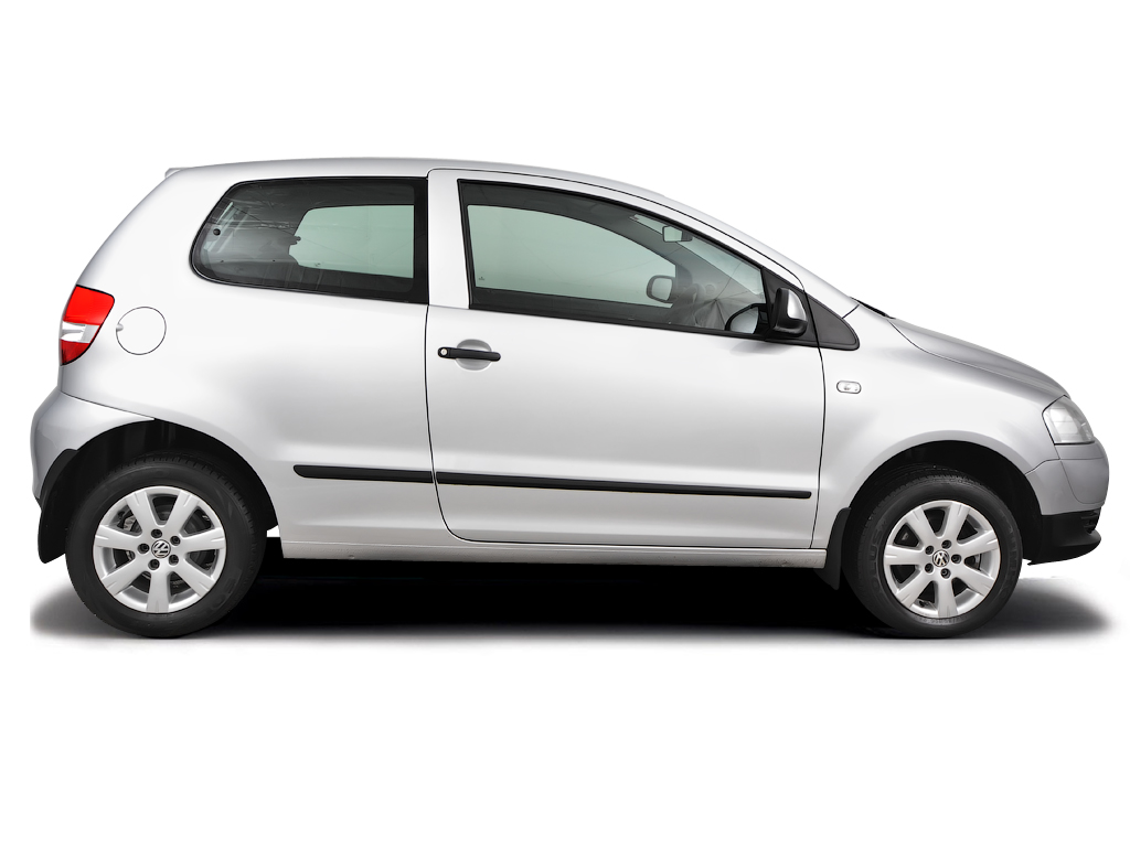 Roadside wheel change Volkswagen Fox 2004 - 2008 Petrol 1.4