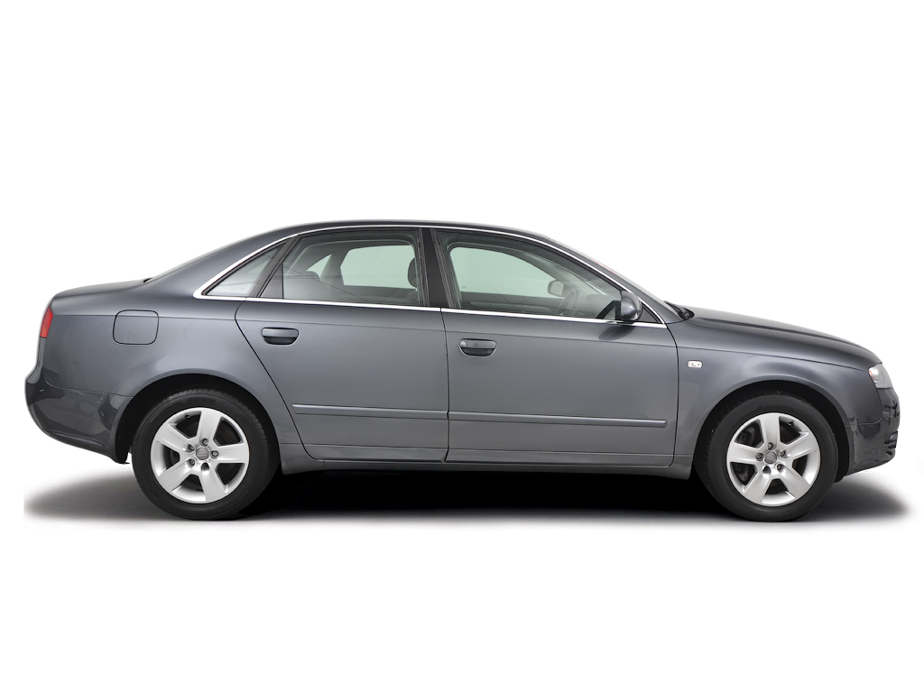 Identifying fault codes Audi A4 2005 - 2008 Diesel 2.5