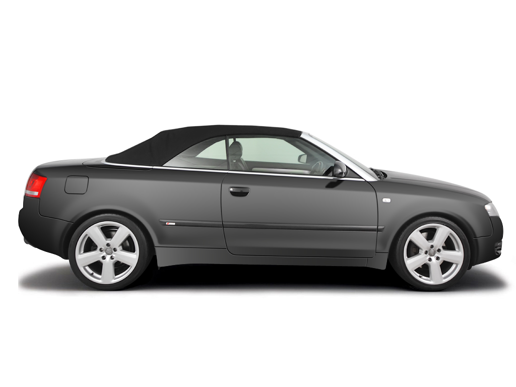 Checking coolant level Audi A4 2005 - 2008 Petrol 3.2 FSi