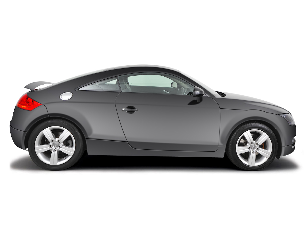 Checking tyre pressures Audi TT 2006 - 2014 Petrol 2.0