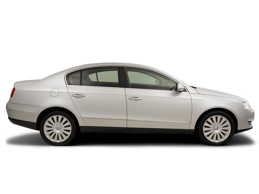 Battery check Volkswagen Passat 2005 - 2010 Diesel 2.0 TDi