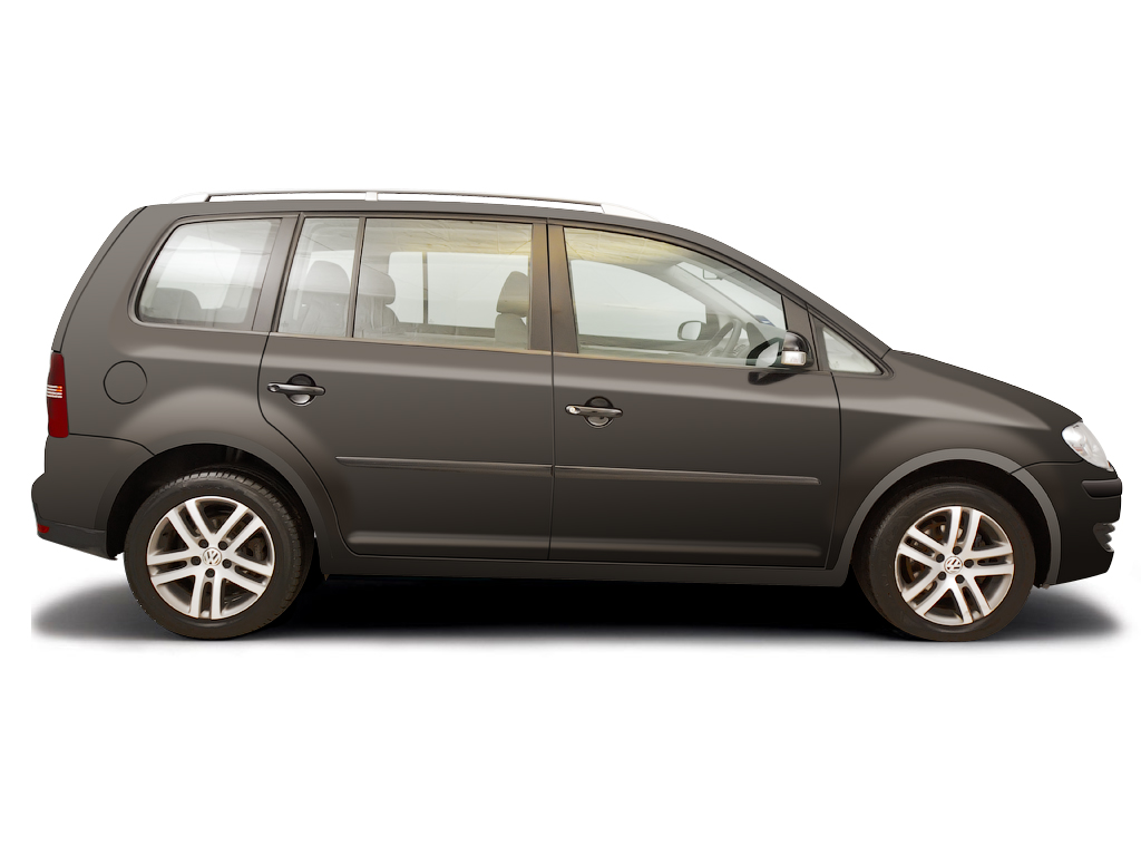 Checking oil level Volkswagen Touran 2003 - 2015 Diesel 2.0 TDi