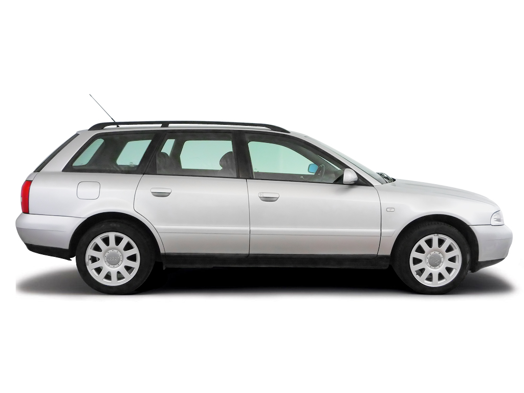 Jacking - vehicle support Audi A4 1995 - 2000 Petrol 1.8