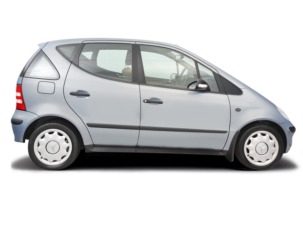 Identifying fault codes Mercedes-Benz A-Class 1998 - 2004 Petrol A140 - 1.4