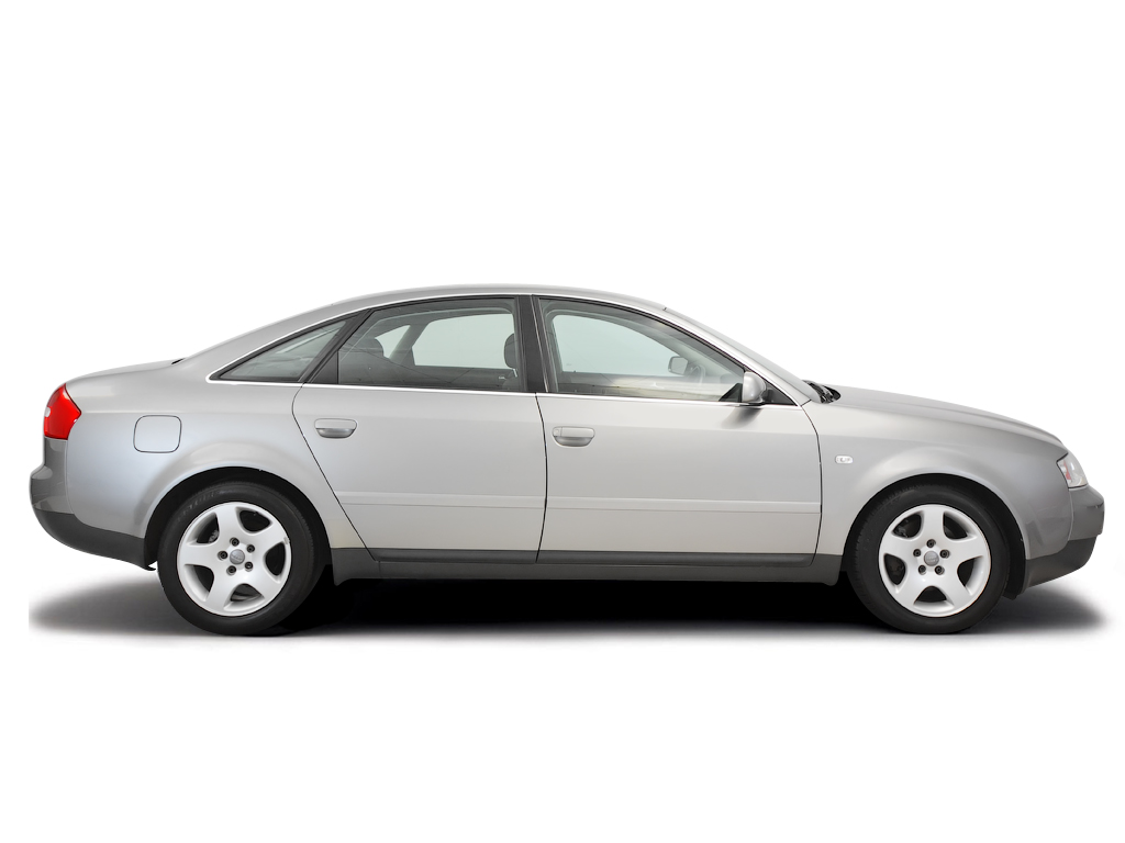 Jacking - vehicle support Audi A6 1997 - 2004 Petrol 1.8 Turbo