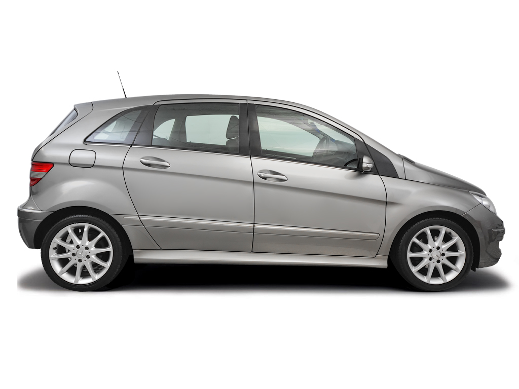 Identifying fault codes Mercedes-Benz B-Class 2005 - 2008 Petrol B170 - 1.7