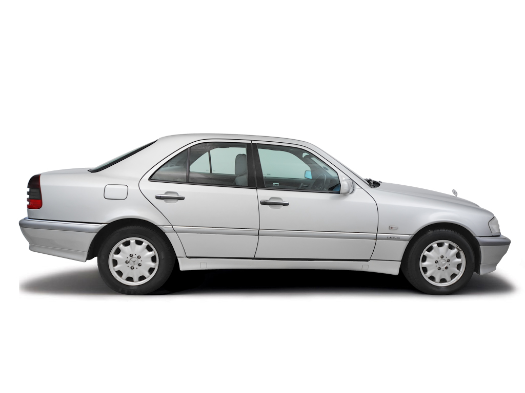 Oil change Mercedes-Benz C-Class 1993 - 2000 Petrol C200 - 2.0