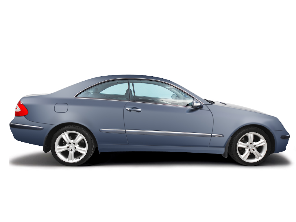 Identifying fault codes Mercedes-Benz CLK 2002 - 2005 Diesel C270 CDi - 2.7