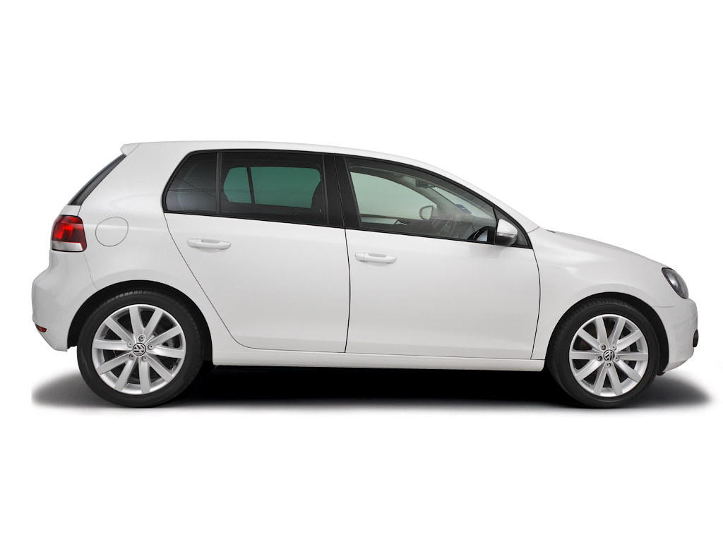 Jacking - vehicle support Volkswagen Golf 2009 - 2012 Diesel 2.0 TDi