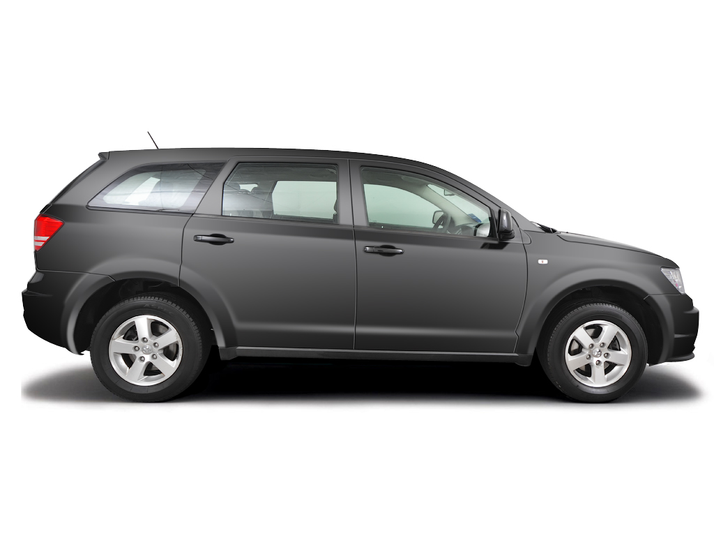 Identifying fault codes Dodge Journey 2008 - * Petrol 2.4