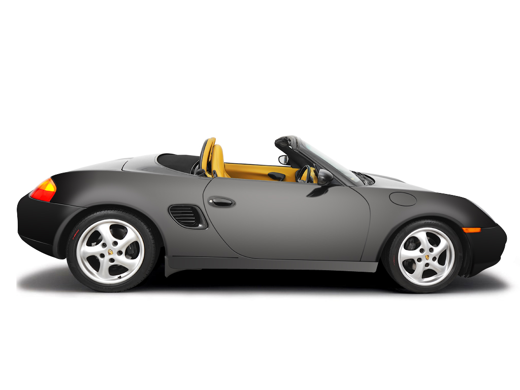 Identifying fault codes Porsche Boxster 1996 - 1999 Petrol 2.5