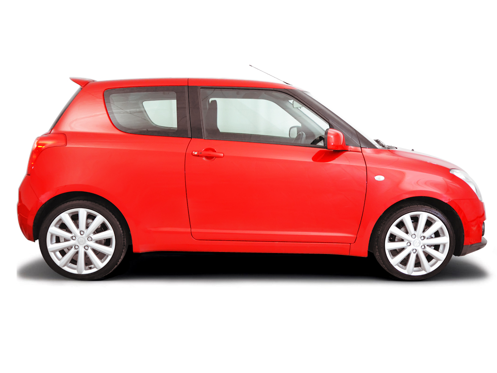 Final checks Suzuki Swift 2004 - 2011 Petrol 1.6 VVT