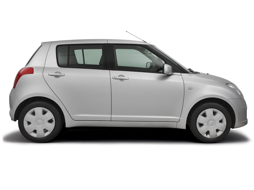 suzuki swift  2004 - 2011  1 3