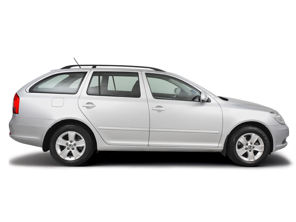 Roadside wheel change Skoda Octavia 2011 - * Petrol 1.4 TSi