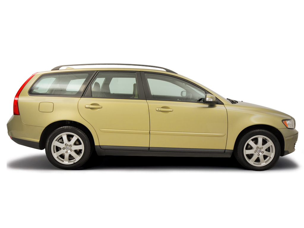 Identifying fault codes Volvo V50 2004 - 2007 Petrol 1.8