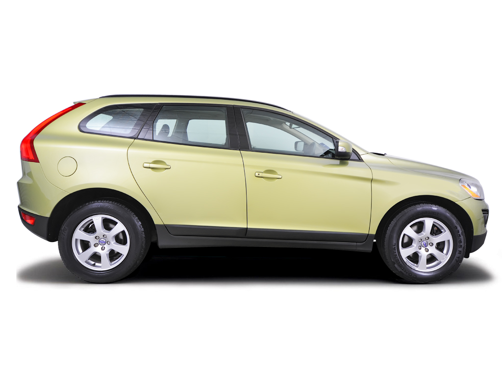 Jacking - vehicle support Volvo XC60 2008 - 2013 Diesel 2.0