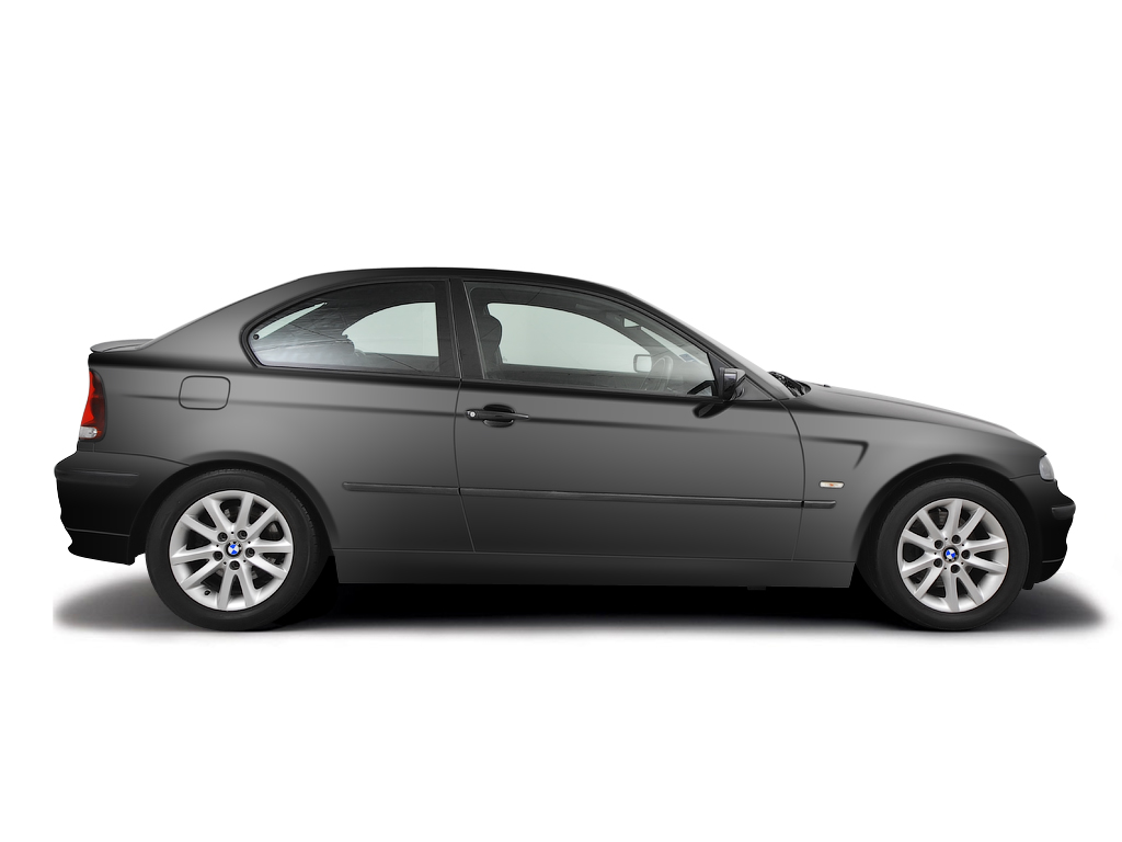 Checking tyre pressures BMW 3-Series 1998 - 2006 Diesel 320td - 2.0