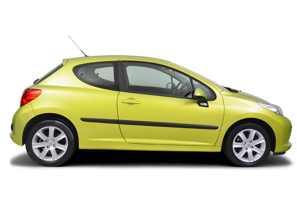 Battery removal & replacement Peugeot 207 2006 - 2009 Diesel 1.6 HDi