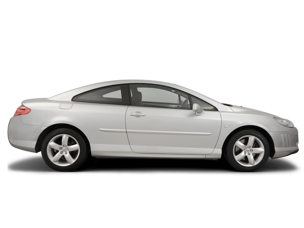 Oil change Peugeot 407 2004 - 2011 Petrol 2.2