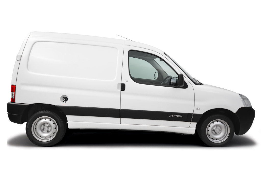 Citroen Berlingo  1996 - 2010  1 9