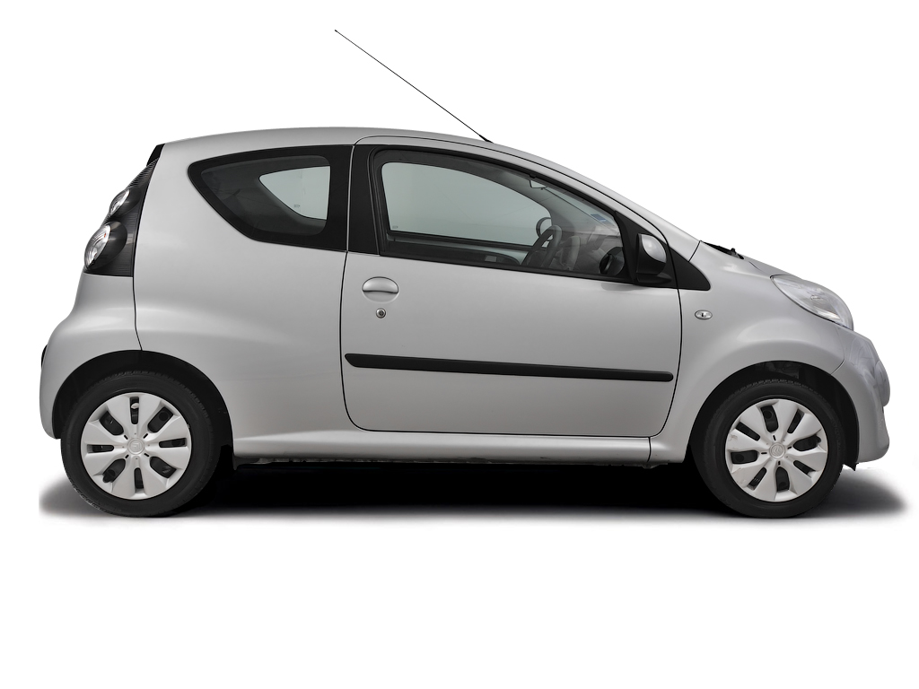 Jacking - vehicle support Citroen C1 2005 - 2014 Petrol 1.0