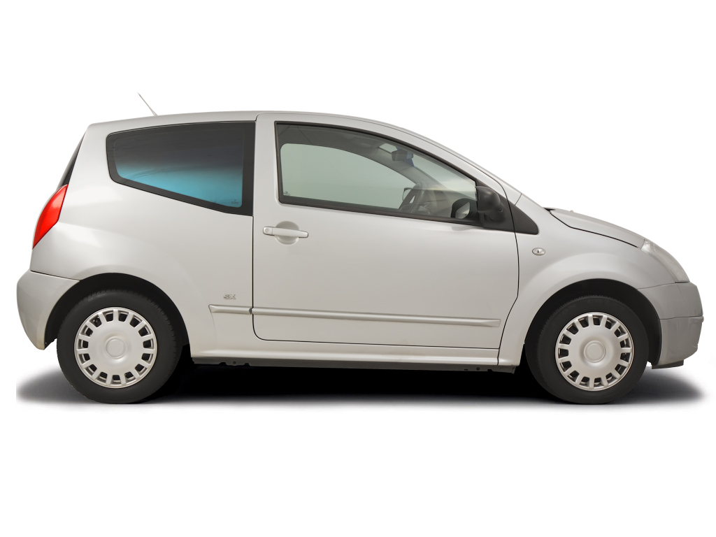 Jacking - vehicle support Citroen C2 2003 - 2010 Petrol 1.1