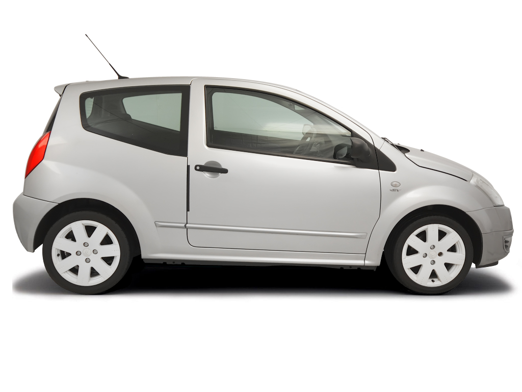Jacking - vehicle support Citroen C2 2003 - 2010 Petrol 1.6