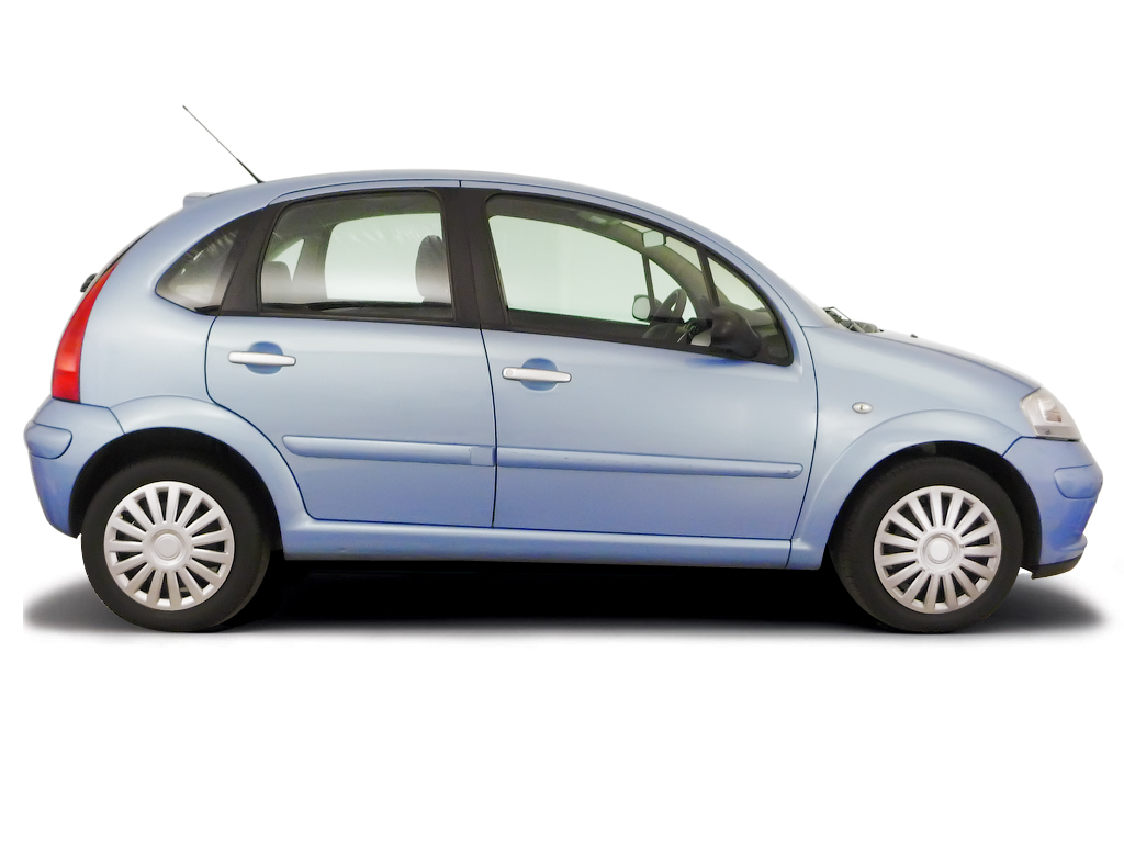 Identifying fault codes Citroen C3 2002 - 2009 Petrol 1.4
