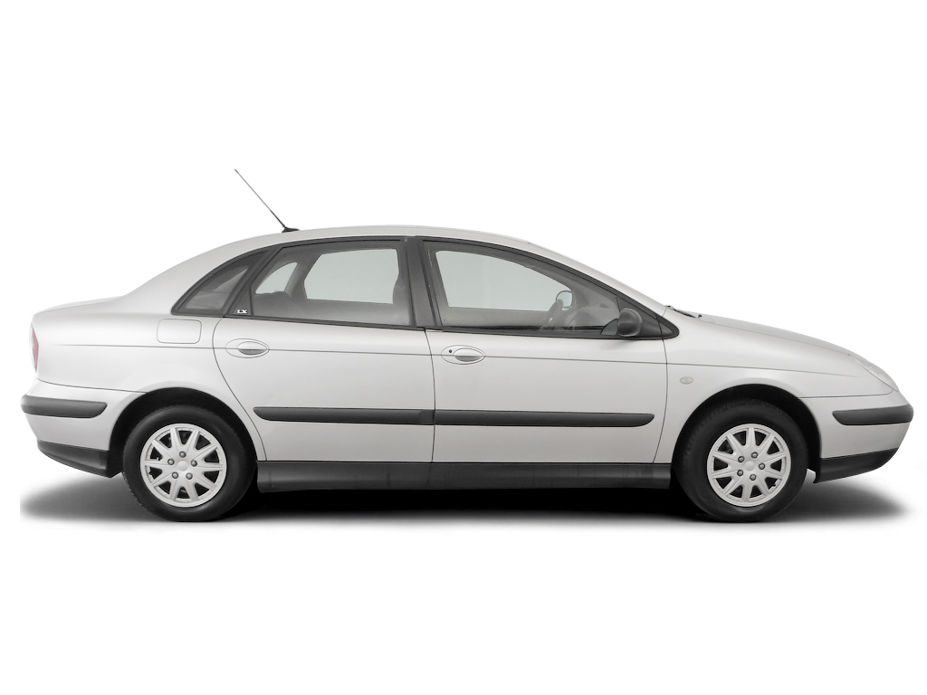 Jacking - vehicle support Citroen C5 2001 - 2008 Petrol 1.8