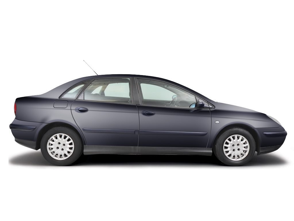 Checking tyre condition Citroen C5 2001 - 2008 Diesel 2.2