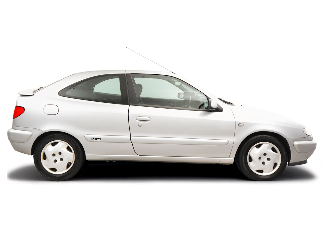 Jacking - vehicle support Citroen Xsara 1997 - 2000 Petrol 1.8