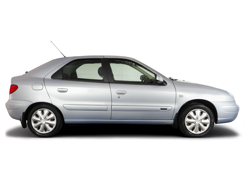 Jacking - vehicle support Citroen Xsara 1997 - 2000 Petrol 1.4