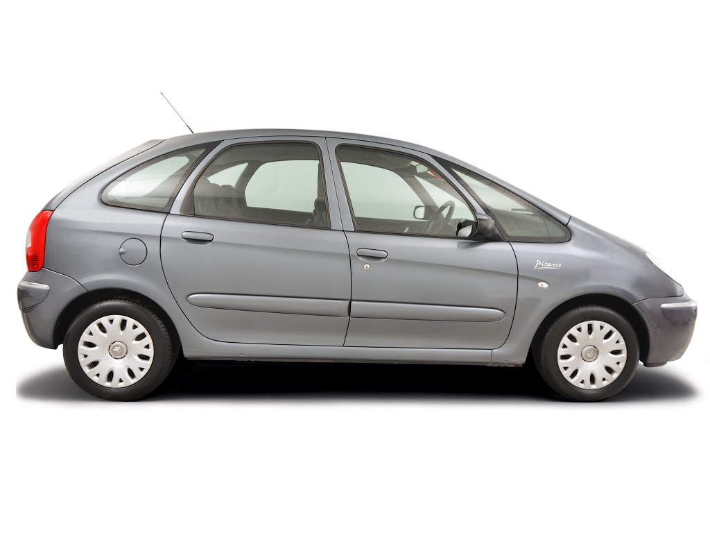 Checking oil level Citroen Xsara Picasso 2000 - 2004 Petrol 1.6