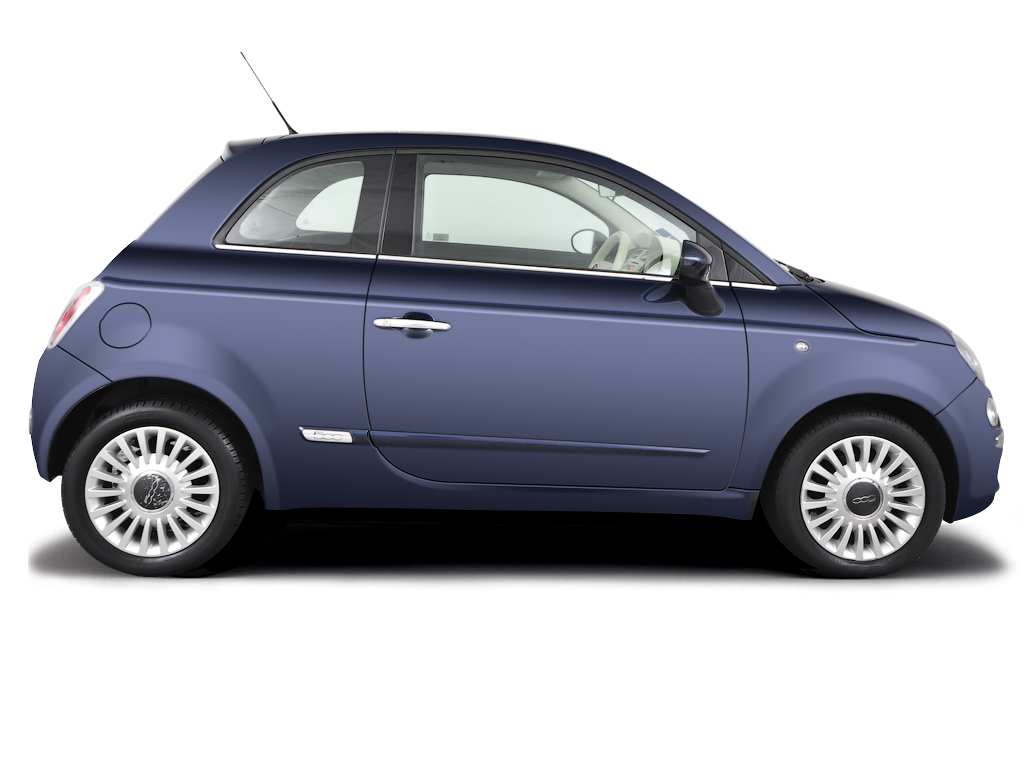 Final checks Fiat 500 2004 - 2012 Petrol 1.4