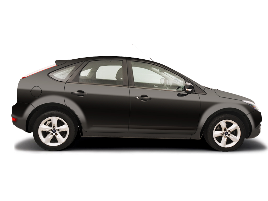 Final checks Ford Focus 2005 - 2011 Petrol 1.6 ZETEC