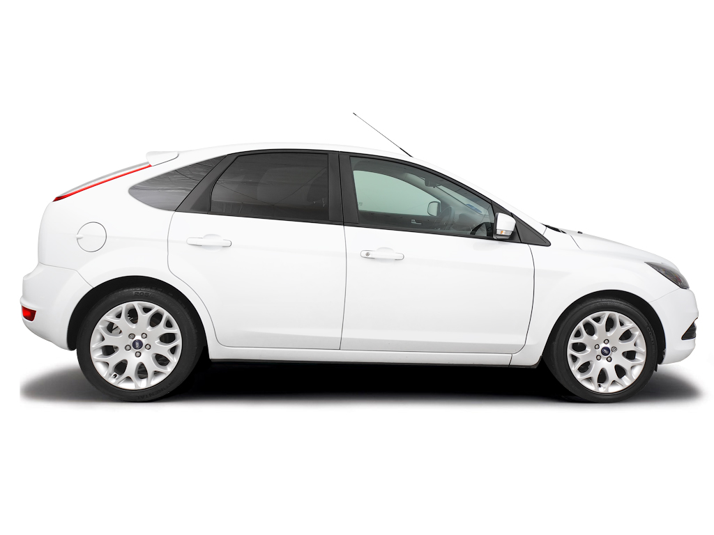 Identifying fault codes Ford Focus 2005 - 2011 Petrol 1.8 ZETEC