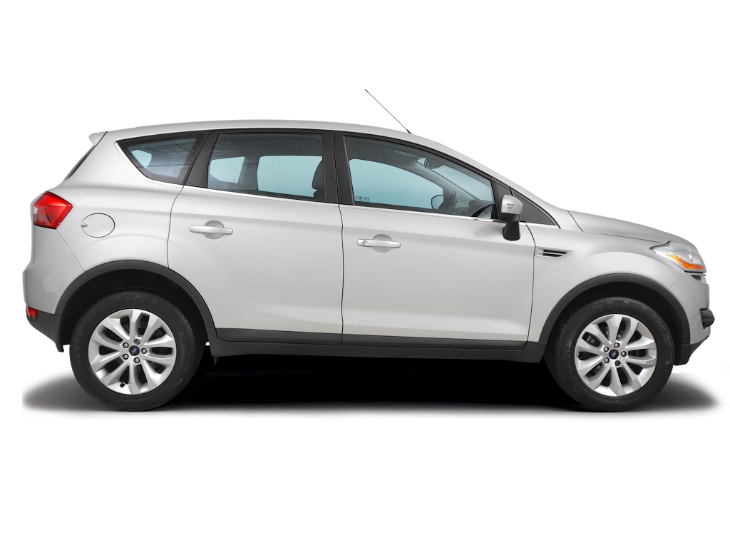 Oil change Ford Kuga 2010 - 2012 Diesel 2.0 TDCi